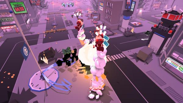 Screenshot of Anarcute
