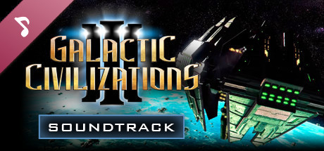 Galactic Civilizations III Soundtrack
