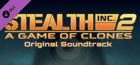 Stealth Inc 2: A Game of Clones - Official Soundtrack