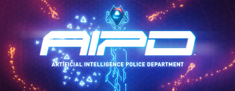 AIPD - Artificial Intelligence Police Department - AIPD-人工智能警署