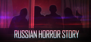 Russian Horror Story cover art
