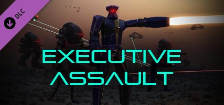 Executive Assault - Soundtrack