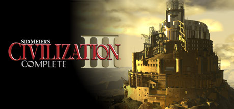 Sid Meier's Civilization III: Complete cover art