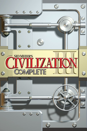 Sid Meier's Civilization III Complete poster image on Steam Backlog