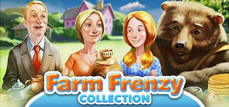 Farm Frenzy Collection on Steam