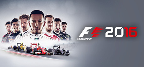 F1 2016 on Steam Backlog