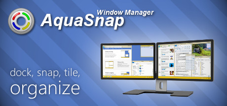 AquaSnap Window Manager