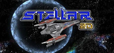 Stellar 2D Steam Game