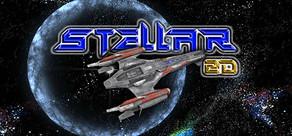 Stellar 2D cover art