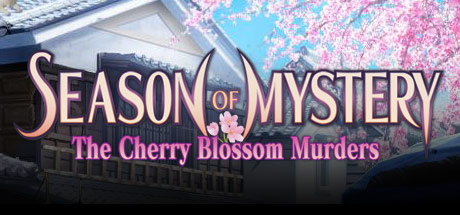 Купить SEASON OF MYSTERY: The Cherry Blossom Murders