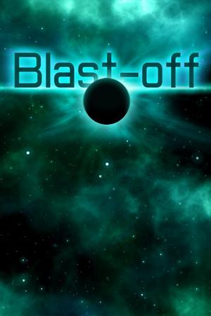 Blast-off poster image on Steam Backlog