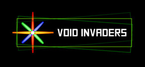Void Invaders cover art