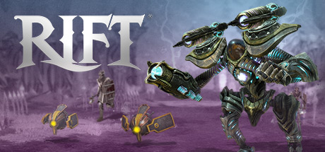 RIFT on Steam