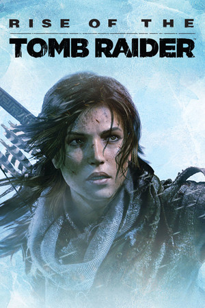 Rise of the Tomb Raider poster image on Steam Backlog