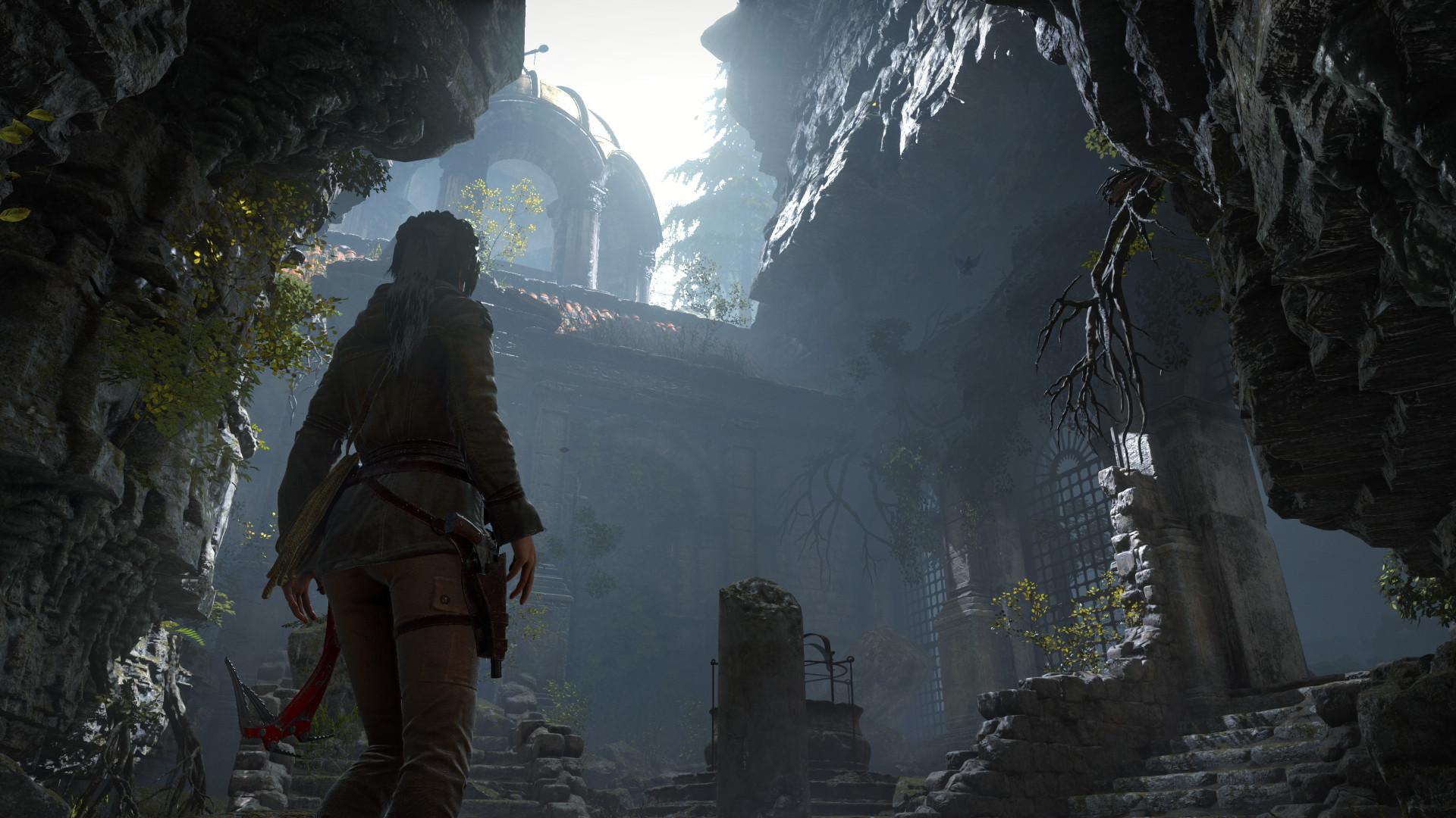 Rise Of The Tomb Raider ESPAÑOL Descargar Full (CPY) + REPACK 5 DVD5 (JPW) 4