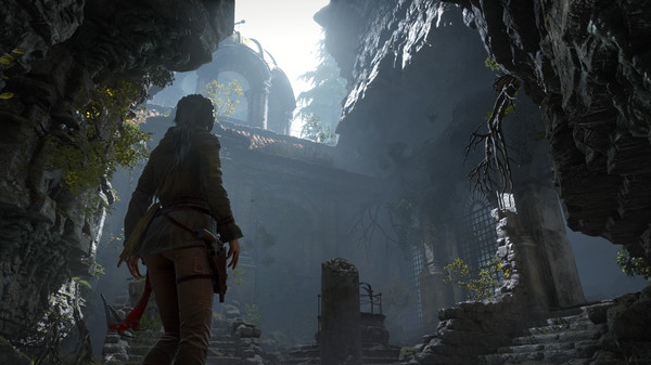 Rise of the Tomb Raider™ Screenshot