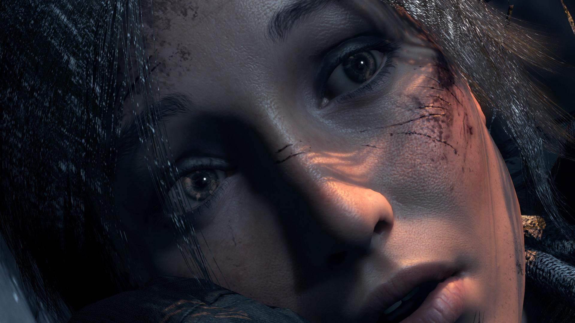 Rise of the Tomb Raider Resimleri