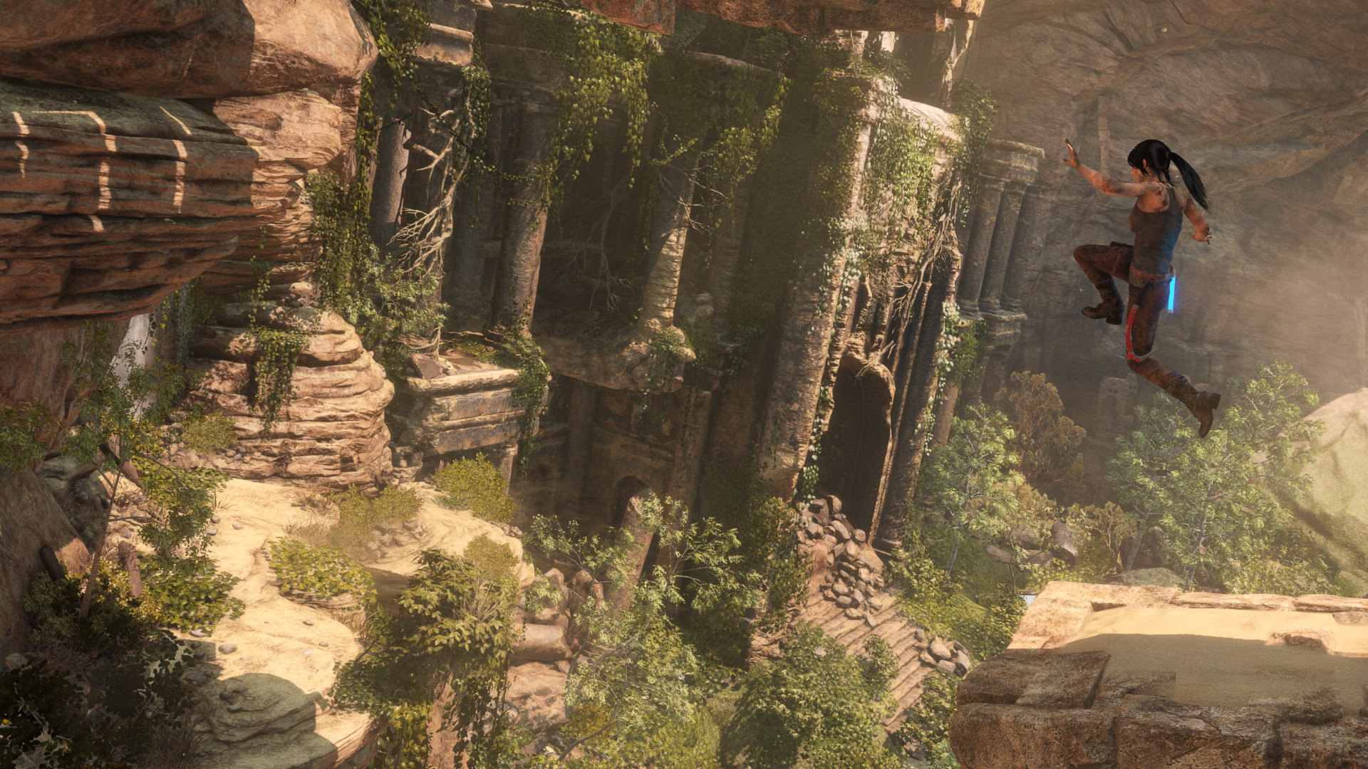 Rise Of The Tomb Raider On Steam