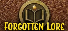 Forgotten Lore cover art