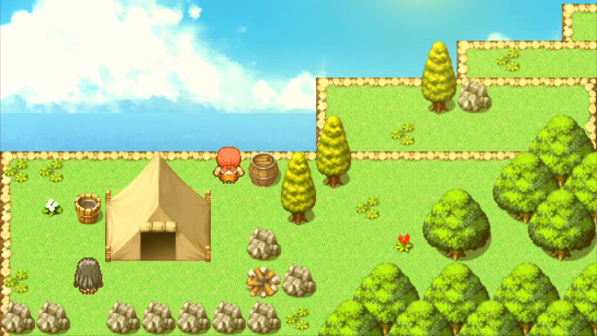 Labyronia RPG screenshot