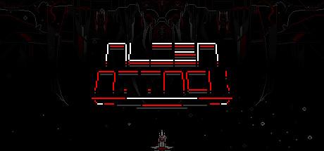 Alien Attack: In Space