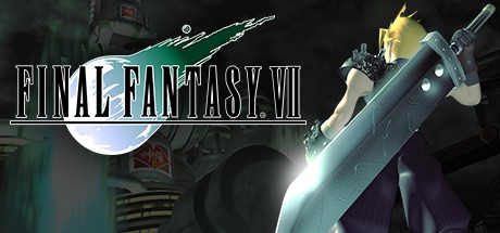 FINAL FANTASY VII on Steam