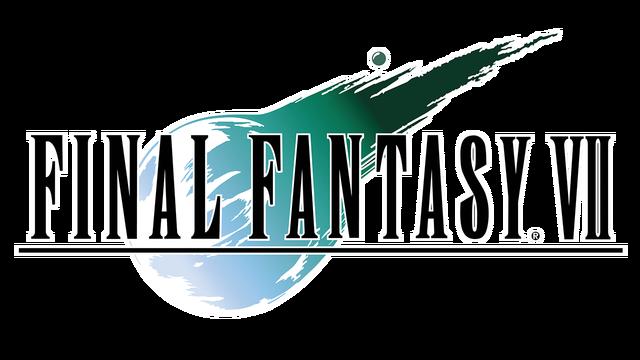 FINAL FANTASY VII - Steam Backlog