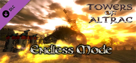 Towers of Altrac - Endless Mode