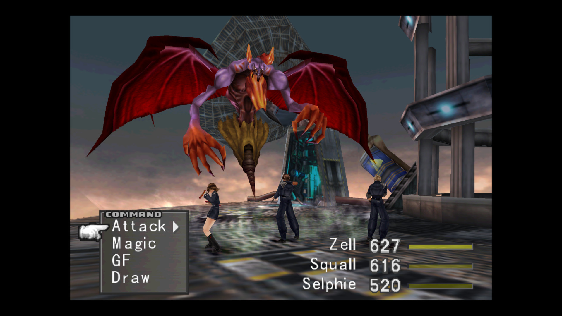 final fantasy viii pc free download