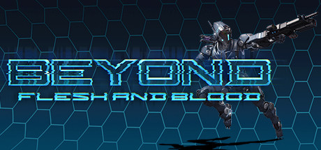 Beyond Flesh and Blood Episode 1 title thumbnail