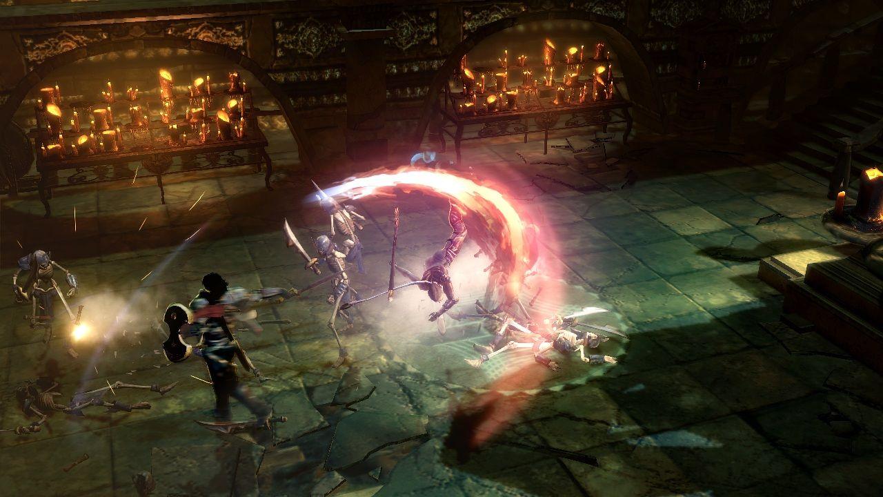 download dungeon siege 3 full version free
