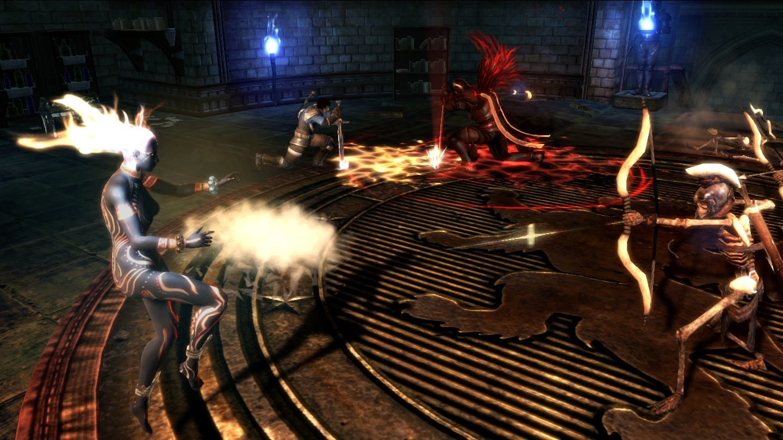 dungeon siege 3 pc free download