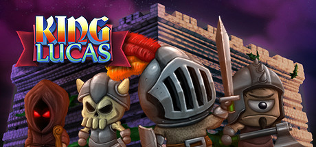 King Lucas Steam Game
