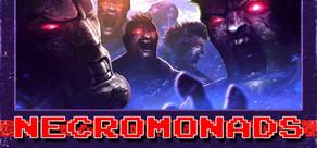 Necromonads cover art