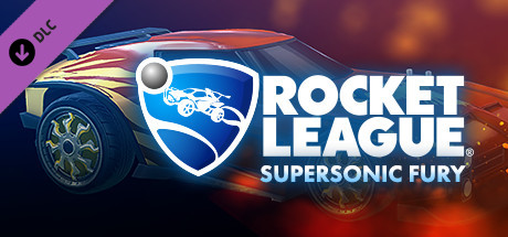 Supersonic Fury | DLC
