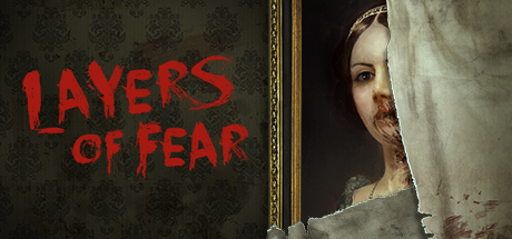 Game Banner Layers of Fear