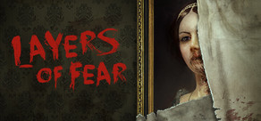 Layers of Fear cover art