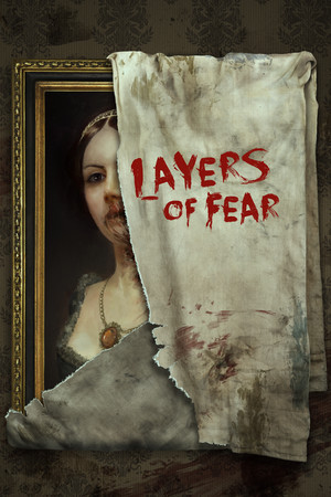 Layers of Fear poster image on Steam Backlog