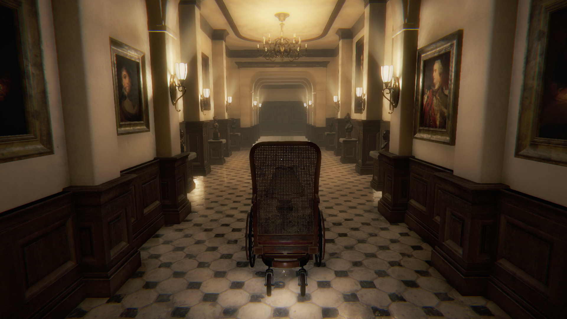 Layers of Fear 3DM Download