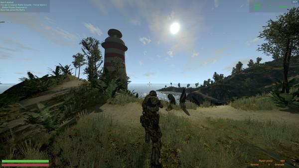 скриншот Uebergame 1