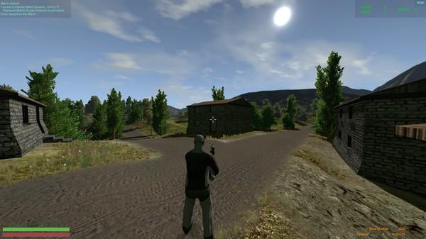 скриншот Uebergame 3