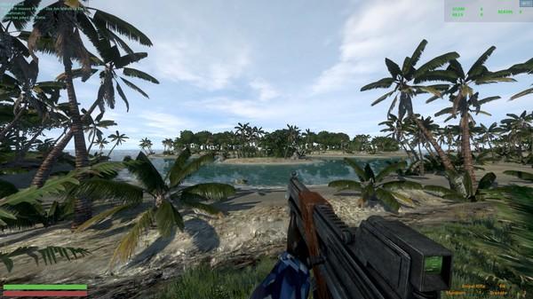 скриншот Uebergame 5