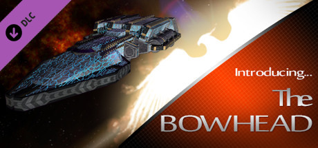 Ascent - The Space Game: Bowhead Support Ship