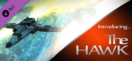 Ascent - The Space Game: Hawk Support Ship