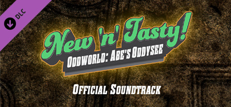 Oddworld: New 'n' Tasty - Official Soundtrack