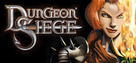 Game Banner Dungeon Siege