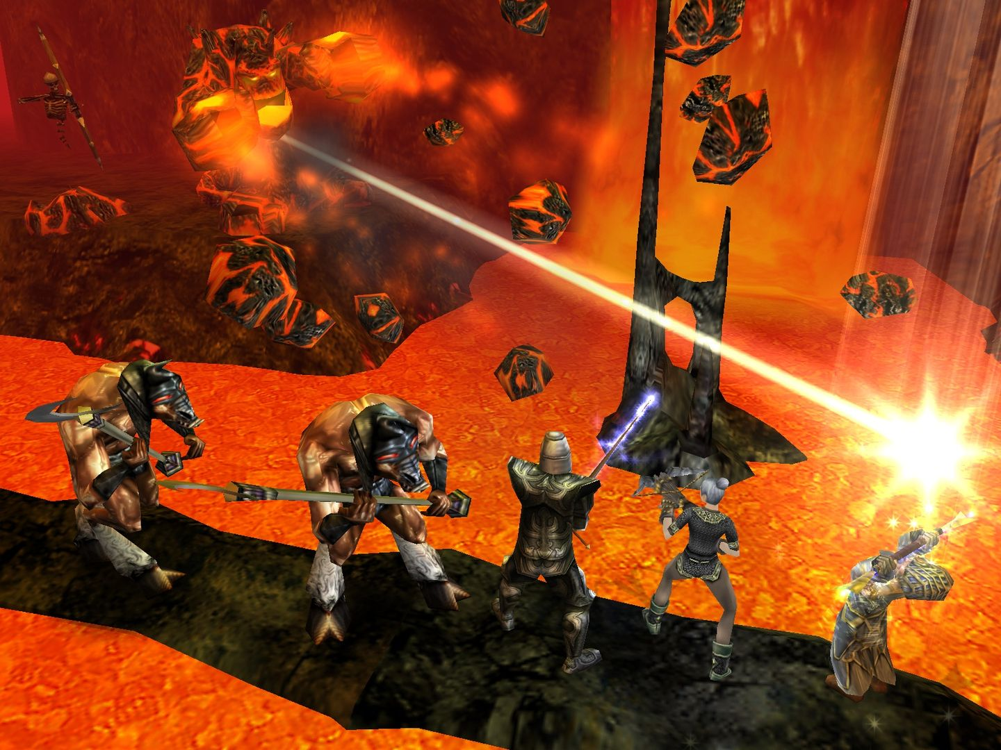 Find the best laptop for Dungeon Siege