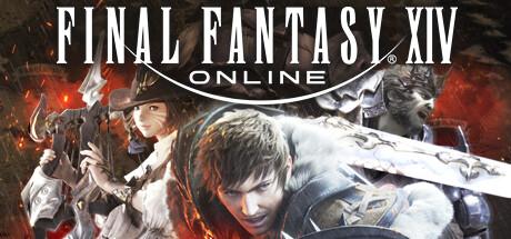 FINAL FANTASY XIV Online · AppID: 39210