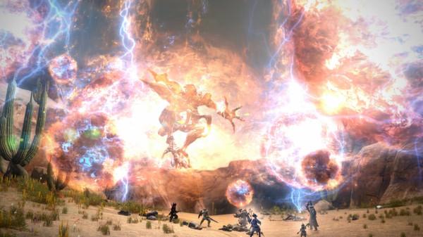FINAL FANTASY® XIV: A Realm Reborn™