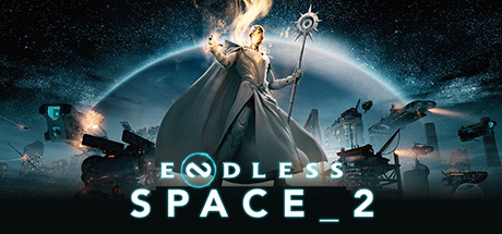 Endless Space® 2 - Digital Deluxe Edition Cover Image